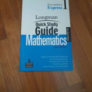 O Level Mathematics Guide