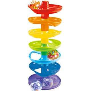 Playgo Busy Balls Tower