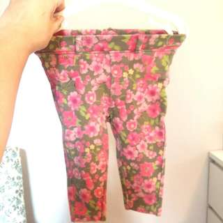 Mothercare Baby Jegging