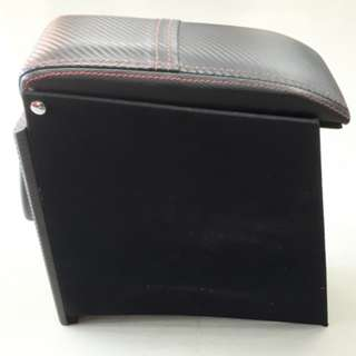 Perodua viva armrest with cup holder