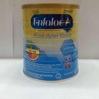 Enfalac A+ Lactose Free 900gm