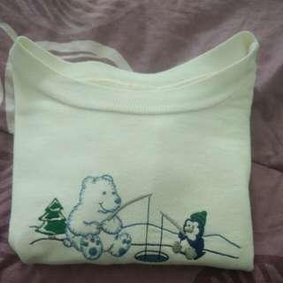 Unisex Kids Sweater w Free Gift