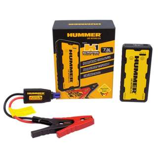 Hummer H1 Multifunctional Power Bank 7.0L Gas/Diesel
