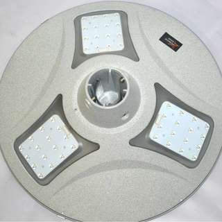 GT-ESL 04 Solar Street Light 10w