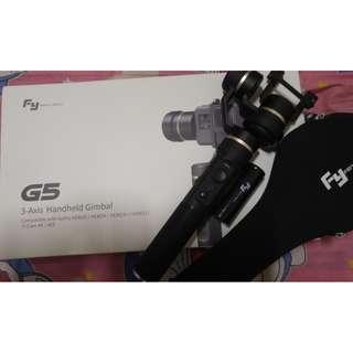 Feiyu G5 Gimbal 3-Axis