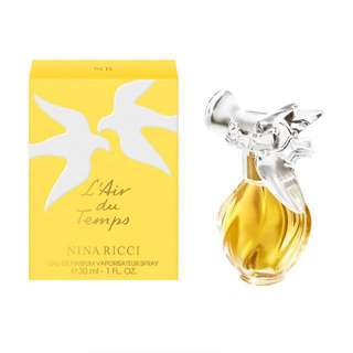 L'Air Du Temps by Nina Ricci NEW