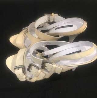 Stella Luna strappy heels