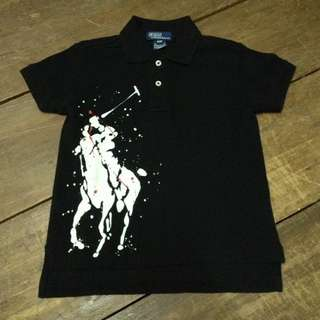 Polo Ralph Lauren Paint