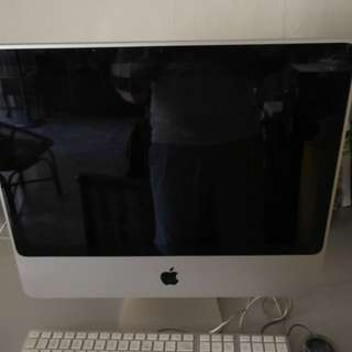 Imac 21 inch only $99 working condition