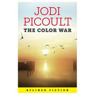 The Color War BY Jodi Picoult