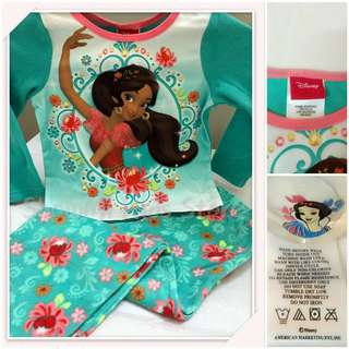 CELLY ORIGINAL DISNEY BRAND Children Sleepwear (2 T,  3 T)