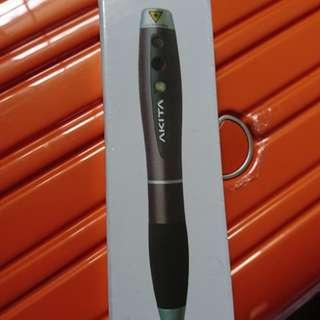Akita scan pen