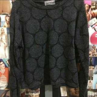Avenue Knit Sweater