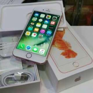 Iphone 6 plus 16 GB Mulus