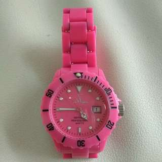 Toy Watch PINK