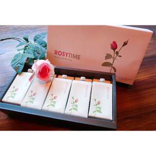 Organic Collagen Booster-ROSYTIME