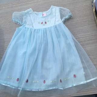 Baby Girl Dress ( brand new