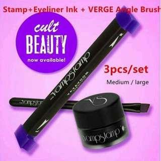 Stanp Eyeliner
