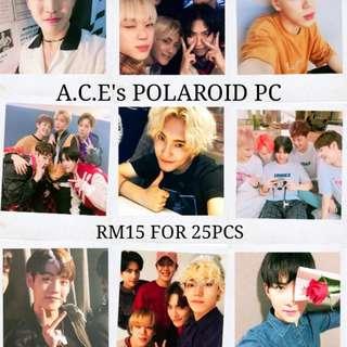 [PREORDER] A.C.E POLAROID PC