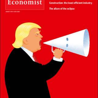 The Economist Digital Copies