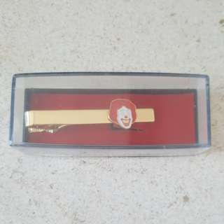 Macdonald Tie Pin