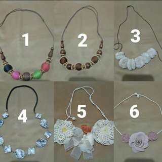 Accessories kalung