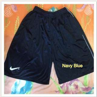 MEN'S SHORTS (BASKETBALL/PAMBAHAY)