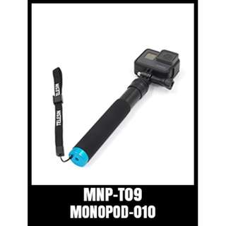GP LONG MONOPOD W/TRIPOD MNP-T09