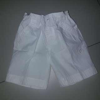 Poney Boy Short Pant 12-18Mths