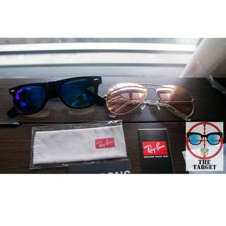 RAY BAN ORIGINAL WAYFARER CLASSIC Model code: RB2140 901