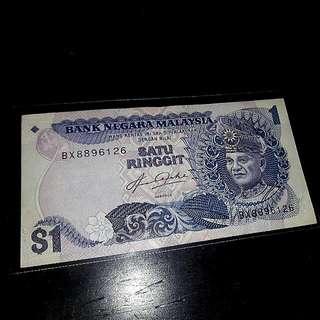 $1 Aziz Taha