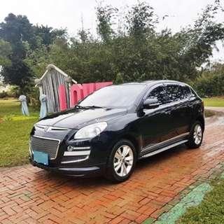 ☄2012 ❍ Luxgen 7 SUV ❍ 尊爵型☄