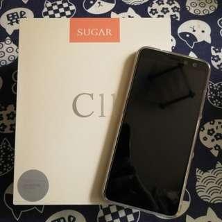 Sugar C11 手機