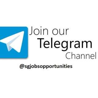 Telegram Channel for Part-Time/Adhoc/Events Job Seekers