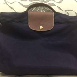 Genuine Longchamp bag for sale