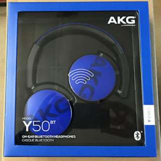 Want to Buy AKGY50BT