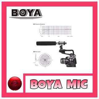 BOYA BY-PVM1000L MIC