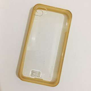 iPhone 4/4s Capdase softase