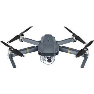 DJI Mavic Pro ( less than 2 months old) + Free Accessories (worth 75$)
