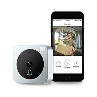 Vuebell Video Doorbell