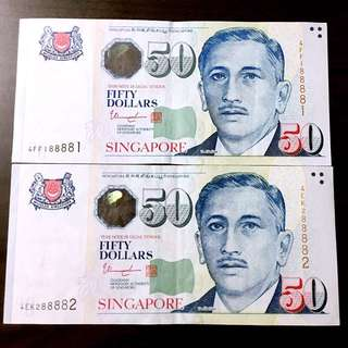 💎188881🔥288882💎fifty dollar fancy number