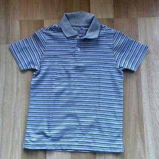 Kids Polo Shirt - Uniqlo