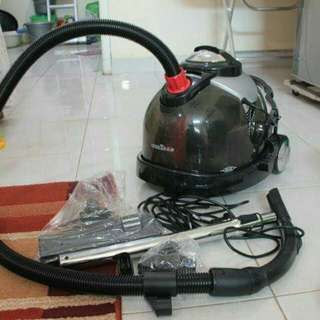 Inextron Water Filtration Vacuum Cleaner