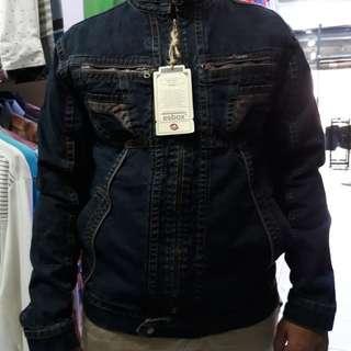 Jacket jeans esboX