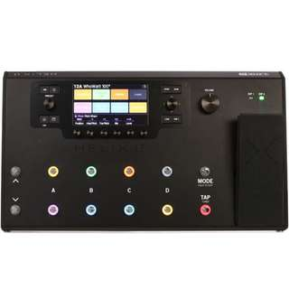 Line 6 Helix LT Guitar Multi Effects Processor