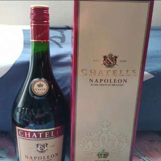 Chatelle VSOP Brandy