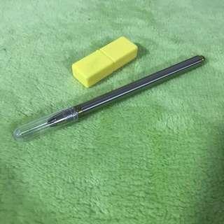 Craft knife lightweight with 5 blades. Pen knife craft Knife