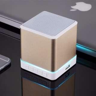 [INSTOCKS] Lenrue Mini Wireless Bluetooth Speaker