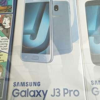 Samsung J3pro bisa dicicil proses 30mnt tanpa kartu kredit