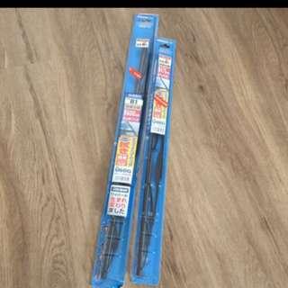 Mazda 3 Brand new wipers
